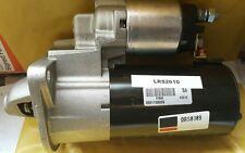 Starter Motor Stop-Start 0001138009 0001138010 0986025190 LRS02610 51810308 New