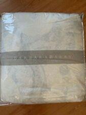 Barbara Barry King Comforter Forties Floral Design