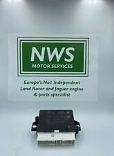 Genuine Land Rover Parking Aid Module