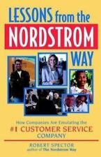 Lessons from the Nordstrom Way: How Companies are Emulating the...