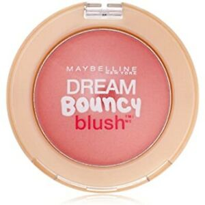 MAYBELLINE DREAM BOUNCY BLUSH PINK PLUM 40 NEW SEALED