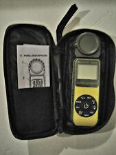 Holdpeak HP-881D Digital LUX Meter 400,000 Lux