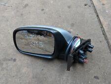 Peugeot 307 2001-2009 Primed Door Wing Mirror Cover Pair Left /& Right