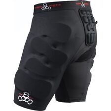 Triple Eight BMX Bumsaver Impact Shorts, Small
