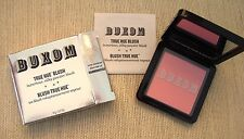 Bare Escentuals BUXOM TRUE HUE BLUSH in BREATHLESS blushing peach ~ FS, NIB!!