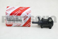 9091012262 Genuine Toyota VALVE ASSY, VACUUM SWITCHING, NO.1 90910-12262