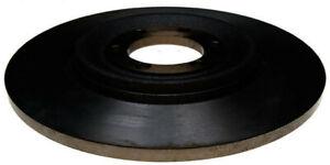 Disc Brake Rotor-Non-Coated Rear ACDelco 18A1620A