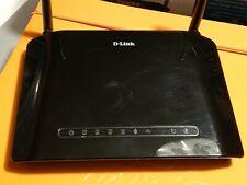 MODEM D-LINK ADSL2+WI-FI N300 MODELLO DSL-27560B - COME NUOVO