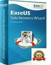EaseUS Data Recovery Wizard PRO LifeTime🔑100% Clean🔥official Key