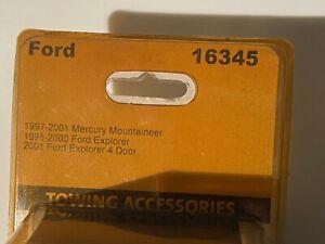 16345 HIDDEN HITCH, MERCURY MOUNTAINEER, FORD EXPLORER, NEW