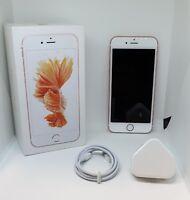 Apple Iphone 6s-64GB - Dorado / Rosa (Libre) Smartphone