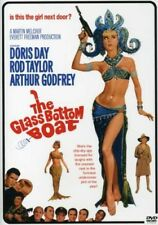 The Glass Bottom Boat [New DVD] Dubbed, Subtitled, Widescreen