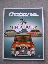 Octane (Feb 2011) Mini Cooper,Aston One-77,Citroen SM, McLaren M8E, RS Cosworth