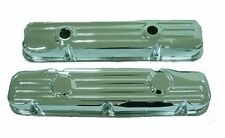 2 DAY SALE Chrome Buick Valve Covers 400 430 455 New 1967-1976