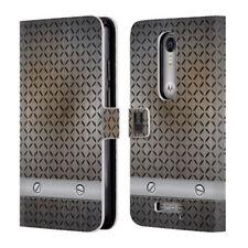 Fundas y carcasas metálicas de metal para teléfonos móviles y PDAs Motorola