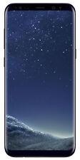 Samsung Galaxy S8+  64GB - Midnight Black (Unlocked) Smartphone-Dual Sim