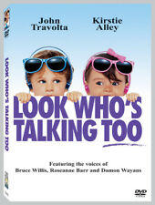 Look Who's Talking Too [New DVD] Widescreen