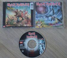 Iron Maiden Flight of Icarus - 1990 EMI First Ten Years