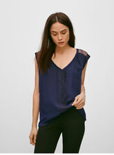 Aritzia's Babaton Pink Linen Silk Blouse Size S