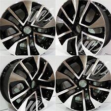 "16"" Alloy Wheels Rims for 2013-2015 Honda Civic - Set of 4 PCS"