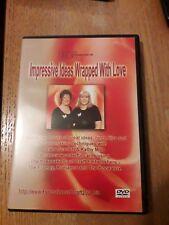 Keepsake impressive ideas wrapped with love DVD