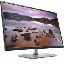 "HP 32s Monitor (31.5""), FHD IPS, 16:9, 5ms, HDMI/VGA, Tilt Adj Stand, HP 1YR WTY"