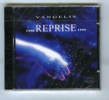 REPRISE 1990-1999 (BEST OF) - VANGELIS (CD)