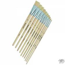 Marabu Borstenpinsel Robust flach verschiedene Größen zur Auswahl