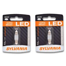Sylvania ZEVO Stepwell Light Bulb for Volvo S80 XC70 XC90 2003-2014  Pack sn