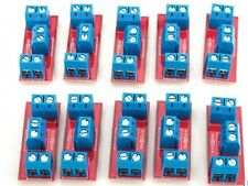ACCU-LITES VAMPIRE II - DCC BUSS Connection system - 10 Pack - MODELRRSUPPLY-com