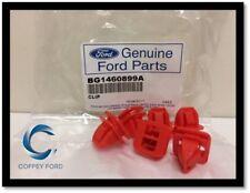 6 x Genuine Ford FG/MKII/FGX Falcon Utility Side Sill Skirt Retaining Clip. Ute