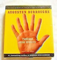 Possible Side Effects by Augusten Burroughs (CD-Audio 8 Disc Set)