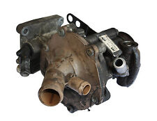 GENUINE MONDEO MK3 2.0 / 2.2 TDCi DIESEL POWER STEERING WATER PUMP 2001 - 2007