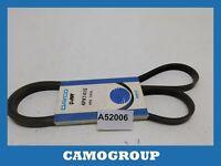 Belt Service V-Ribbed Belt 1415MM Dayco For CHRYSLER PT Cruiser Station Wagon