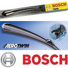 Fits Nissan Skyline R35 Gtr Bosch Flat Wiper Blades Windscreen 2008->
