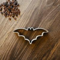 Halloween Bat Cookie Cutter - Fondant, Sugarcraft & Biscuit Instagram 3 Sizes