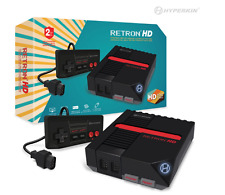 Hyperkin RetroN 1 HD Gaming Console for Original Classic Nintendo NES Games