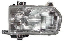 New Replacement Headlight Assembly RH / FOR 1996-98 & EARLY 99 NISSAN PATHFINDER