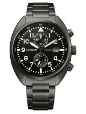 Citizen CA7047-86E Eco Drive Chronograph 40mm 10ATM