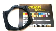 Genuine Cokin Professional Filter Holder X-pro Series Original France XPro B100A