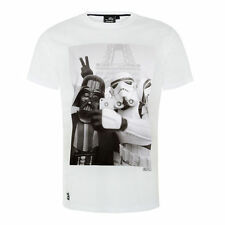 Chunk Star Wars Graphic T-Shirts for Men