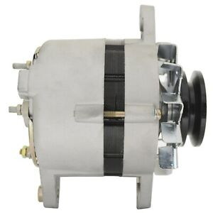Alternator suits Holden Scurry NB 4cyl 1.0L F10A Petrol 1985~1987
