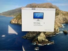 "Apple iMac 21.5"" Quad Core i5-4570R 2.7Ghz 8GB 1TB (Nov,2013)-Real Pictures"