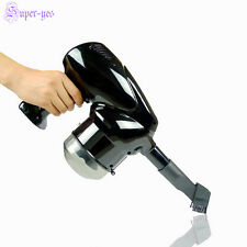 12V Portable Car Vehicle Super Cyclone Handheld Vacuum Dust Cleaner W/ 19FT