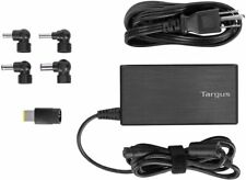 Targus 90W Universal AC Adapter Laptop Charger-Acer ASUS Compaq Dell HP Lenovo