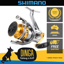 Shimano Sedona SE4000XGFI Spinning Fishing Reel - New 2017