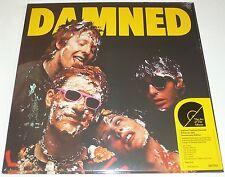 The Damned Damned Damned Damned LP 40TH Anniversary 180g Vinyl New - Official