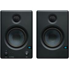 Presonus Eris E4.5 Active Powered 2-Way 4.5-Inch Near Field Studio Monitors pair