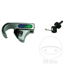 Suzuki V-Strom 650 ABS Adventure Brake Lever / Throttle Security Lock