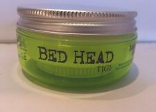Bed Head Tigi  Manipulator Matte ~Wax~ Massive Hold  2 OZ!
